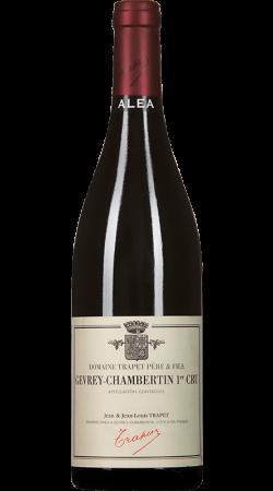 Domaine Trapet, Clos Prieur Gevrey-Chambertin 1er Cru 2016